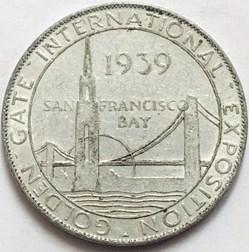 1939 Golden Gate International Expositio...