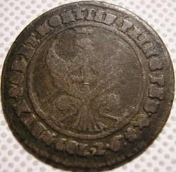 1758 Royaume de Sardaigne, 2.6 Soldi - C...