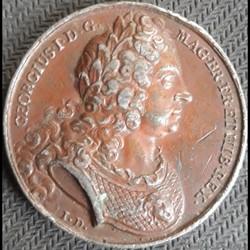 George I - Grande-Bretagne 1727