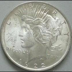 1922 Dollar