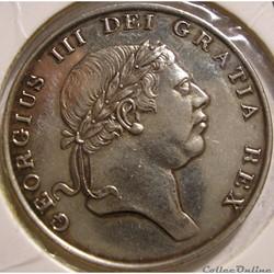 George III - 1 Shilling 6 Pence 1815 - Bank of England