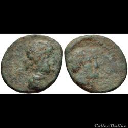 007. Cleopatra VII and Mark Antony