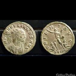 107. Aurelian