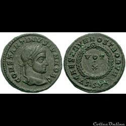 142. Constantine II