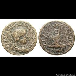 Syria, Commagene. Zeugma. Philip II