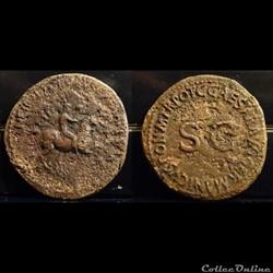 018. Nero & Drusus Caesars
