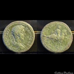 Unknown Mint, Commodus
