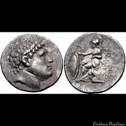 Pergamon, Mysia