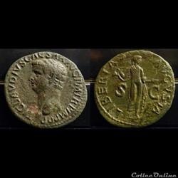 023. Claudius