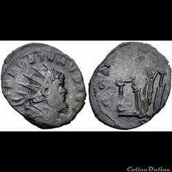 110. Aureolus
