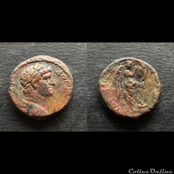 JUDAEA, Herodian Kings, Agrippa II under...
