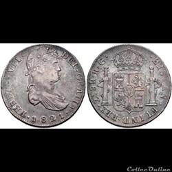 MEXICO, Guerra de Independencia. Zacatec...