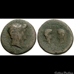 013. Gaius and Lucius