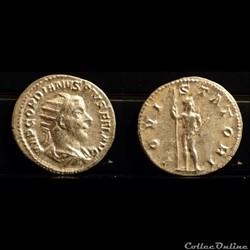 086. Gordian III
