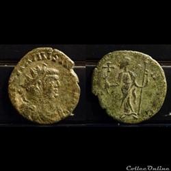 128. Carausius