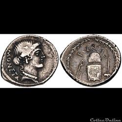 T. Carisius