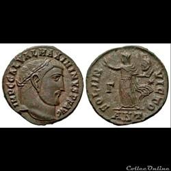 Maximinus II Daza