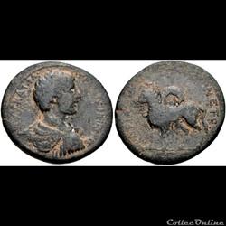 CILICIA, Mopsouestia-Mopsos; Caracalla