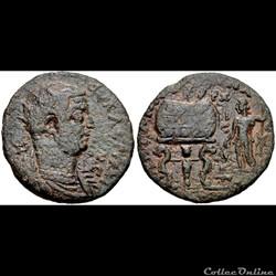 CILICIA, Corycus. Valerian I