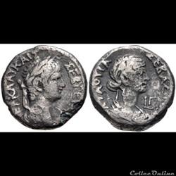 031. Claudia and Nero