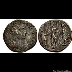 BITHYNIA, Nicaea. Gallienus