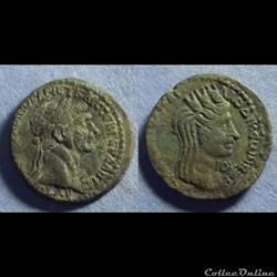 Laodikeia ad Mare, Trajan
