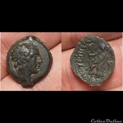 Antiochos IV Epiphanes