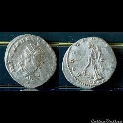 105. Claudius II