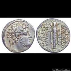 Demetrios III Eukairos
