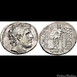 Alexander I Balas