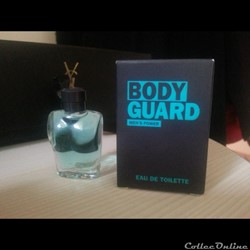 BODY GUARD 	MEN'S POWER