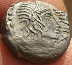 Bronze Ibrvixs DT: 2434