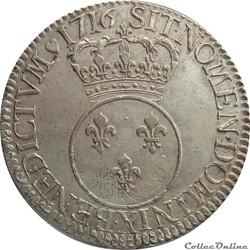 Ecu 1716 X Vertugadin
