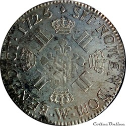 Ecu 1725 W aux 8L