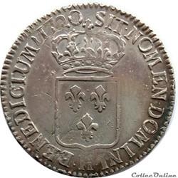 Ecu 1720 H de France