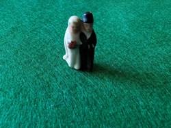 Couples de mariés  en porcelaine
