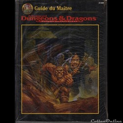 GUIDE DU MAITRE -  édition 1996
