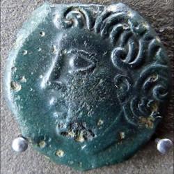 Série 1100 DT 3470 bronze ABVDOS