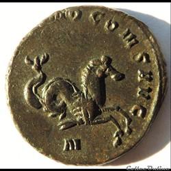 le bestiaire de Gallien