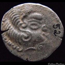 Série 365 A DT 2334 Statère coriosolite