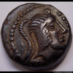 Série 454 DT 2471 Bronze PIXTILOS  à la ...