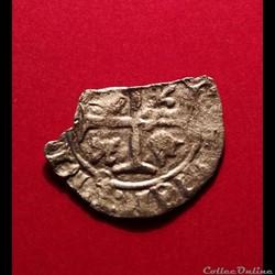 Hardi - Louis XI 1467