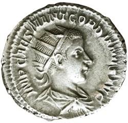 OTACILIA SEVERA Antoninien