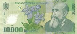 10.000 LEI - 2000