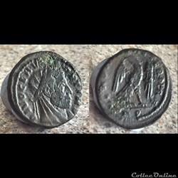 DIVO CLAVDIO Claudius II
