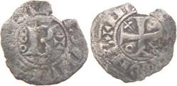 Chalon-sur-Saône 1143-1240 ? obole varié...