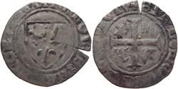 Chalon-sur-Saône 1419 -1420 ou Dijon bla...