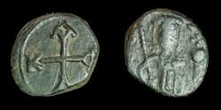 1941 ALEXIUS I AE Tetarteron