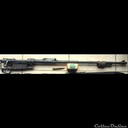 Mauser karabiner K98