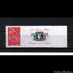 44 timbre personnalisable No 3802 A